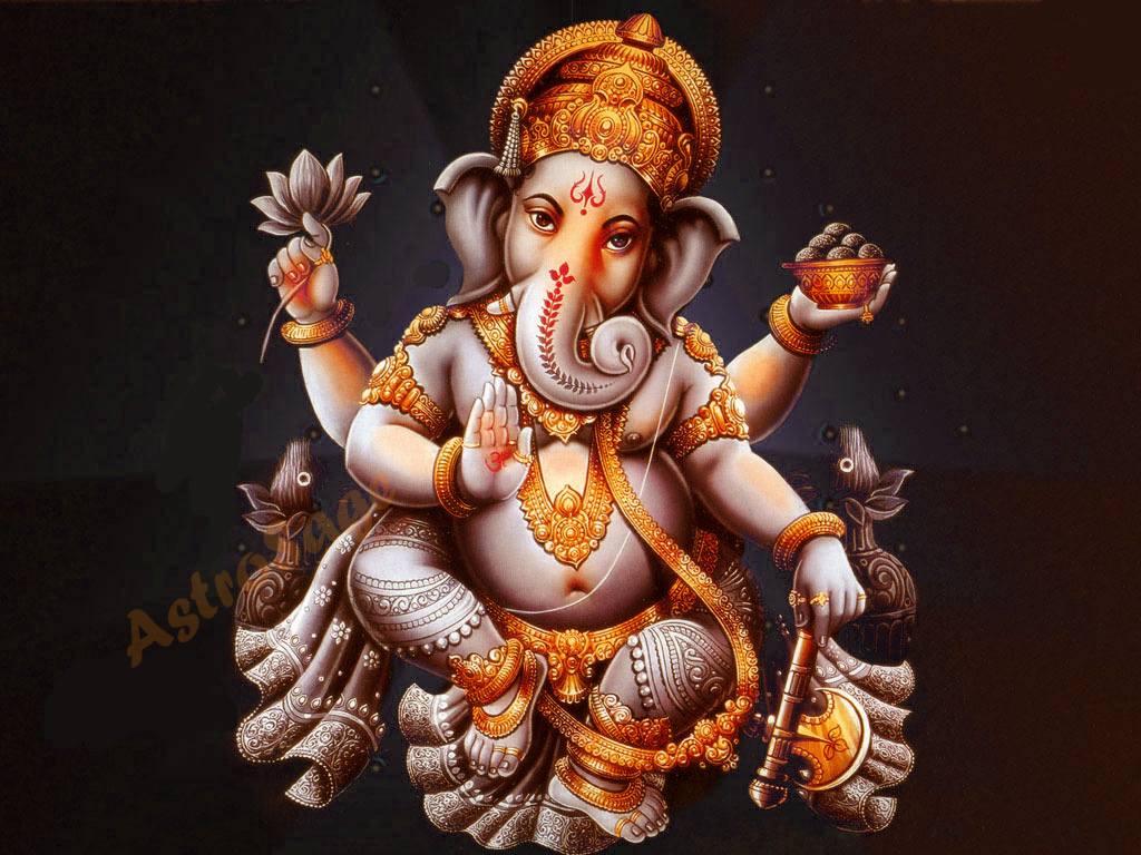 Ganesha: Lord Ganpati Wallpapers