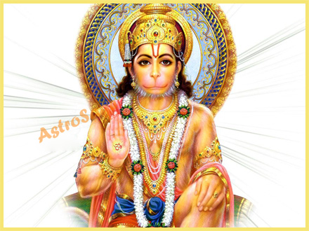 Free Wallpapers of Hanuman