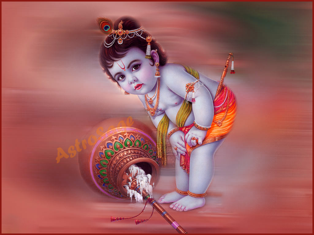 Download God Krishna Wallpapers