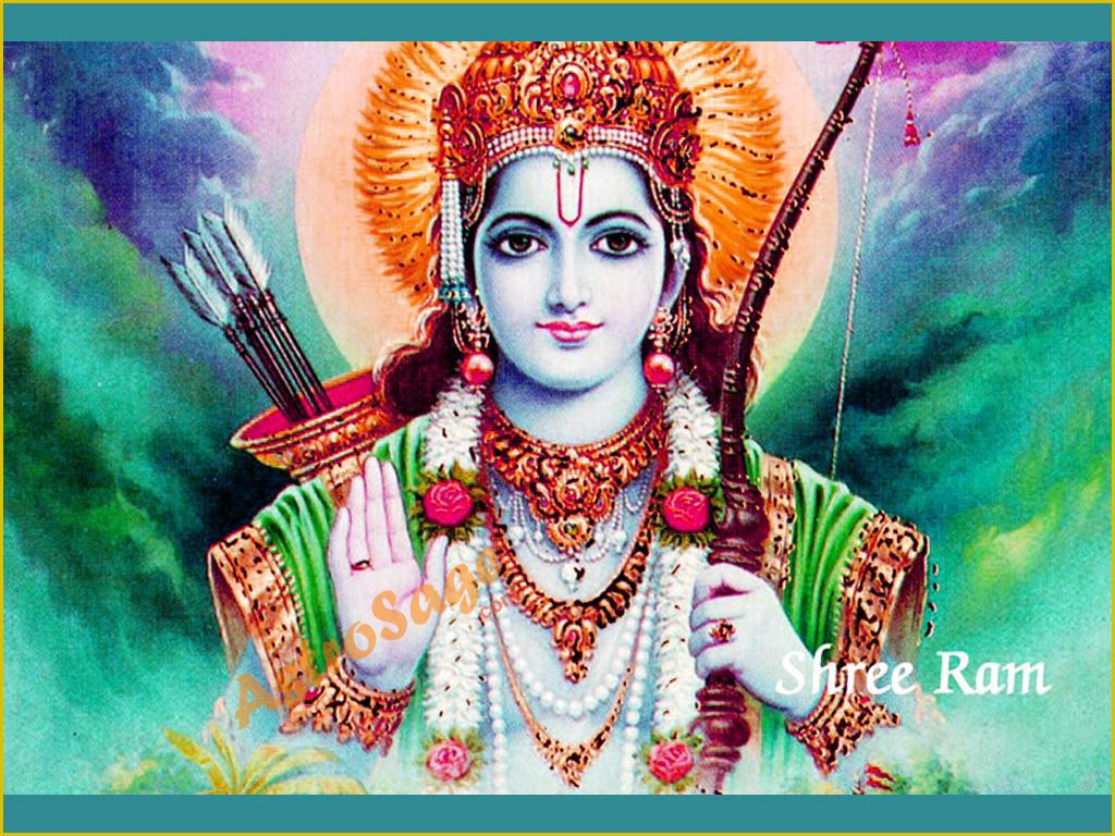 Ram Wallpaper Wallpaper Of Shri Ram Chandra