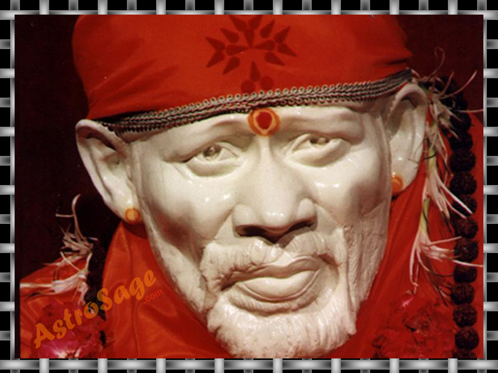 Sai Wallpaper Wallpapers Of Sai Baba