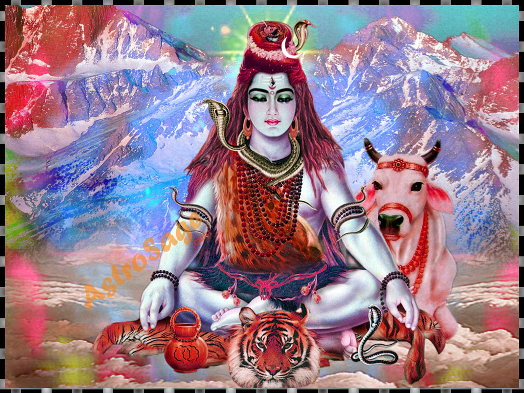 Shiva Wallpaper Hindu Wallpaper Lord Shiva Ji Wallpapers: Wallpapers Of Shiva