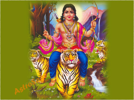Free wallpaper ayyappa