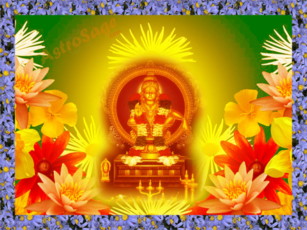 Free ayyappa wallpapers