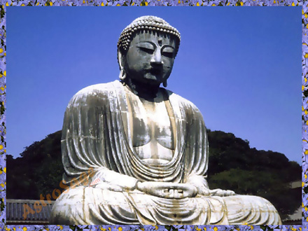 Free Wallpapers of Buddha