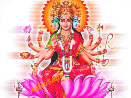 Free Goddess Lakshmi Wallpapers