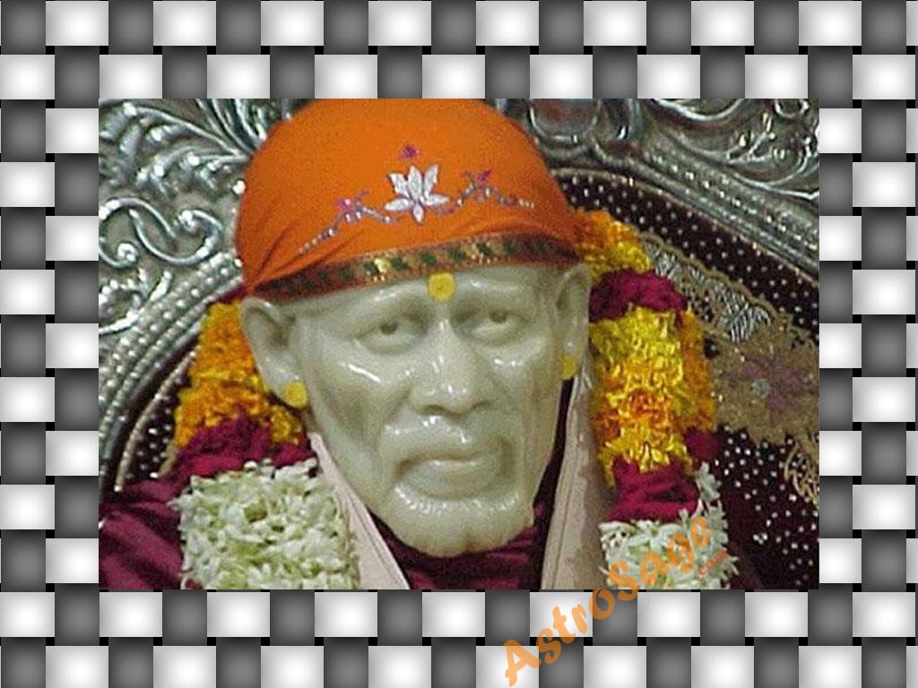 Sai Wallpaper Wallpapers Of Sai Baba