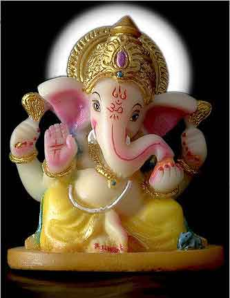Vinayaka Chaturthi is the auspicious occasion of Lord Ganesha's birthday