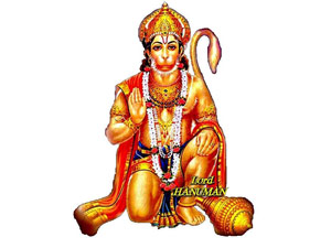 Hanuman Jayanti is the birth anniversary of Lord Hanuman celebrated enthusiastically
