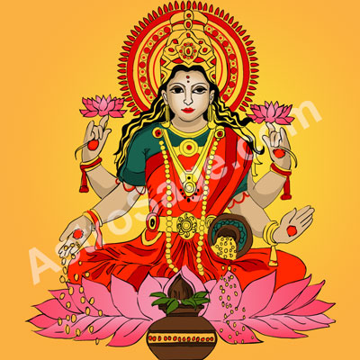 The Varalakshmi Vratham is celebrated mainly by women