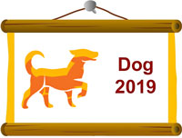 01a1a77d5 Dog Horoscope 2019: Chinese Zodiac Dog Luck Predictions