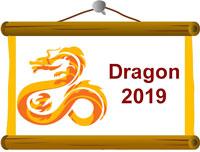 Dragon Horoscope 2019: Chinese Zodiac Dragon Luck Predictions