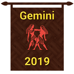 gemini love horoscope for november 2019