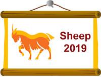 Sheep Horoscope 2019: Chinese Zodiac Sheep Luck Predictions