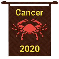 Cancer Horoscope 2020