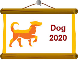 Dog Horoscope 2020 Predictions