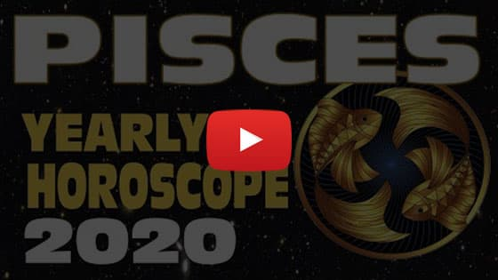 Pisces Rashi 2020 Video Thumbnail