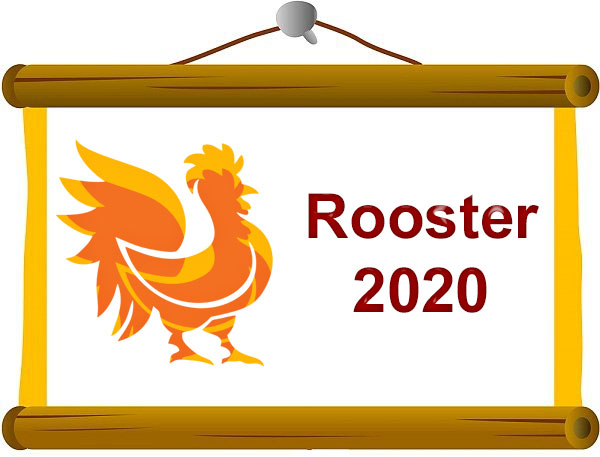 Rooster Horoscope 2020 Predictions