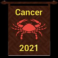 Horóscopo do Câncer 2021