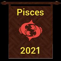 Horóscopo de Peixes 2021
