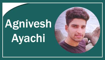 Agnivesh