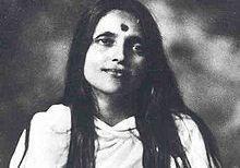 ആനന്ദമയി
