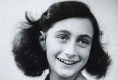 Anne Frank Horoscope and Astrology