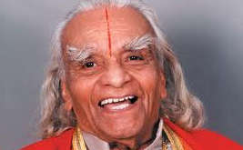 B. K. S. Iyengar Horoscope and Astrology