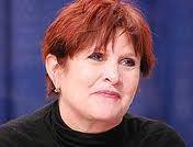 कैरी फिशर