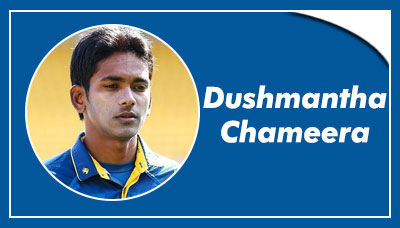 Dushmantha
