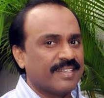 G. జనార్ధన రెడ్డి