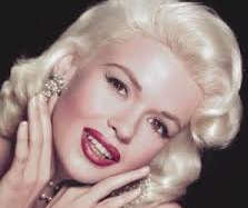 Jayne Mansfield Horoscope and Astrology