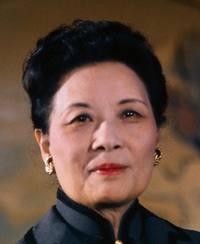 Madame Chiang Kai-Shek Horoscope and Astrology