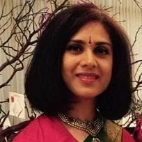 Meenakshi Seshadri Horoscope and Astrology
