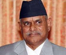Ram Baran Yadav