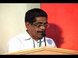 Ramachandran Mullappally
