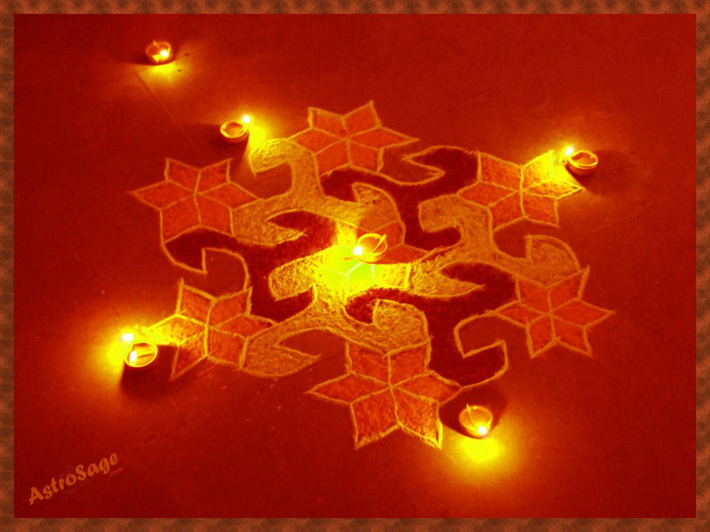 Diwali Wallpapers for Desktop & Mobile