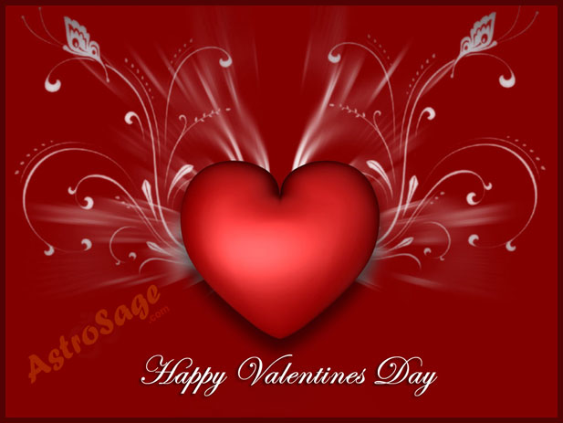 Valentine's day greetings for free