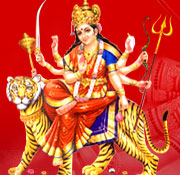 Navratri is a festival of songs and dances