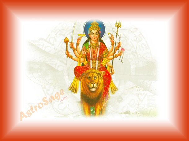 navratri wallpaper for download