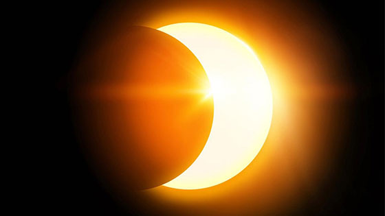 Solar eclipse 2021 vedic astrology predictions for today