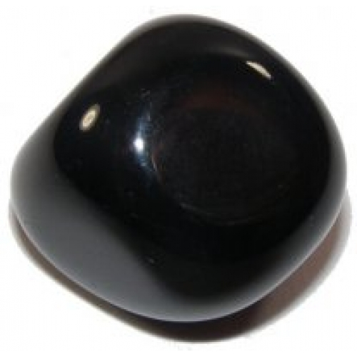 Dark Blue Agate Stone