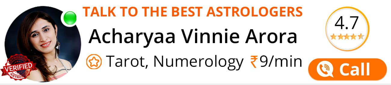 Astrologer vinnie arora