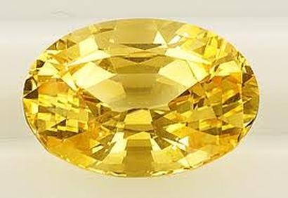 Yellow Stone Astrology