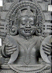 Planet Rahu In Astrology