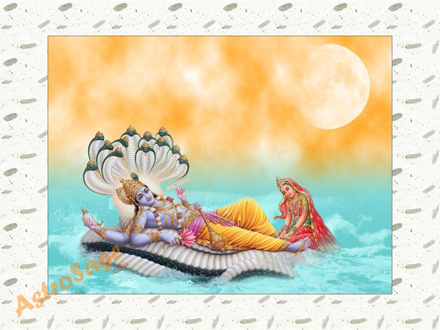 Free God Vishnu wallpapers