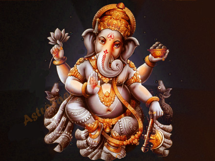 God Ganesh Wallpapers
