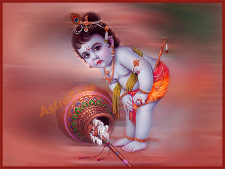Free God Krishna Wallpapers