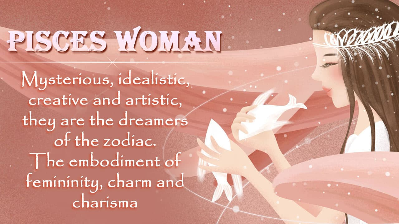 Is hurt when pisces woman 13 Reasons